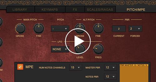 fl studio indian instruments plugins